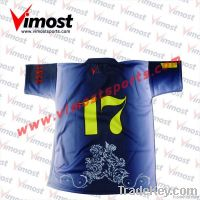 custom lesgue rugby jersey, 100%polyester, wholesale,