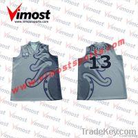 custom  AFL-jumper  100% polyester
