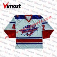 New design Ice Hockey Jersey