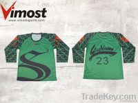 custom soccer jersey  with sublimation