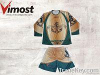 OEM custom quality soccer uniform, jersey, short