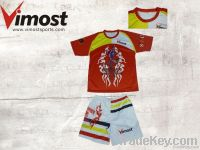 custom soccer jersey , short, uniform with sublimation