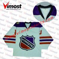 High Quality Ice hockey team uniform