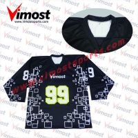 Ice hockey wear design