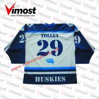 Dye-sub Hockey Jersey