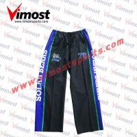 Custom Ice Hockey Pants