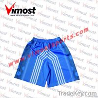 Custom basketball shorts