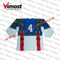 New design ice hockey wear