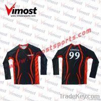 custom volleyball wear