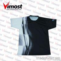 breathable custom T-shirt