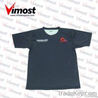 new style custom T-shirts with sublimation