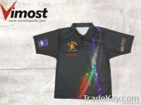 new style custom polo shirt