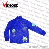hot sale  custom sportswear , jacket