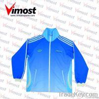 new style custom jacket with sublimation