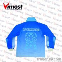 new design custom jacket with sublimation