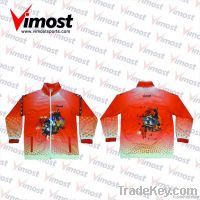 new design custom sportswear jacket