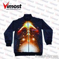 hot sale custom sportswear  jacket, windproof
