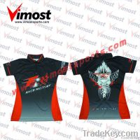 custom racing shirt