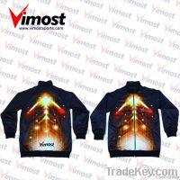 sublimation custom jacket  hot sale