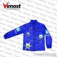 hot sale custom jacket , OEM with sublimation