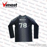 hot sale custom volleyball jersey