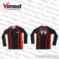 custom volleyball team uniform