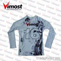 unique design custom volleyball wear , jersey