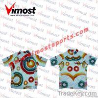 custom cycling jersey