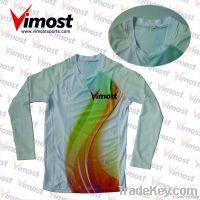 custom sportswear , volleyball jersey