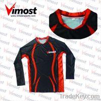 sublimation  men custom volleyball jersey