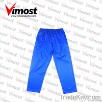 cusrom cricket wear, cricket pants, with sublimation