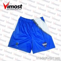 custom cricket shorts, cricket wear, with sublimation