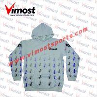 Custom  free logo hoodies