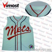 hot sale baseball jersey , baseball shirt, baseball wear