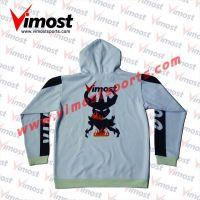 Custom high quality hoodies