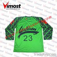 custom soccer jersey