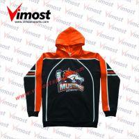 Dye-sub design hoodies