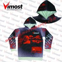 Chinese style hoodies