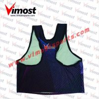 Custom sublimation bra
