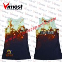 High quality women's vest