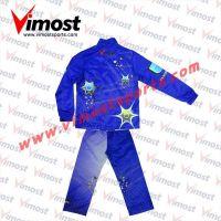 Dye-sub winter jacket