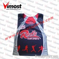 custom lax jersey