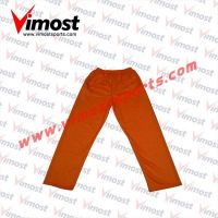 Dye-sub warm pants