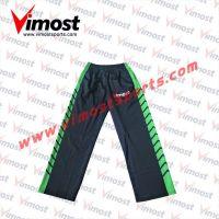 Custom warm pants