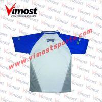 Cricket playing shirt