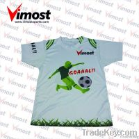 custom soccer jersey wholesaler