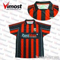 custom team soccer  jersey/short