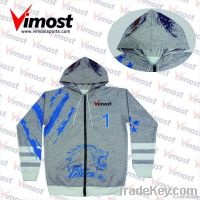 100%polyester custom Hoodies