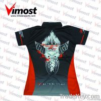 OEM custom breathable racing wear