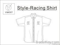 custom motorcycle wear /jersey